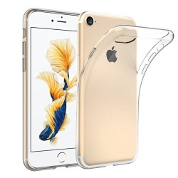 Iphone 6 / 6s silikon Skal